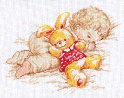 крестом Алиса 4-06 Дочурка