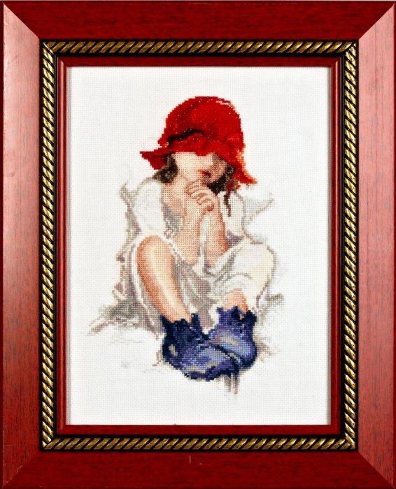 1001 Красная шапочка