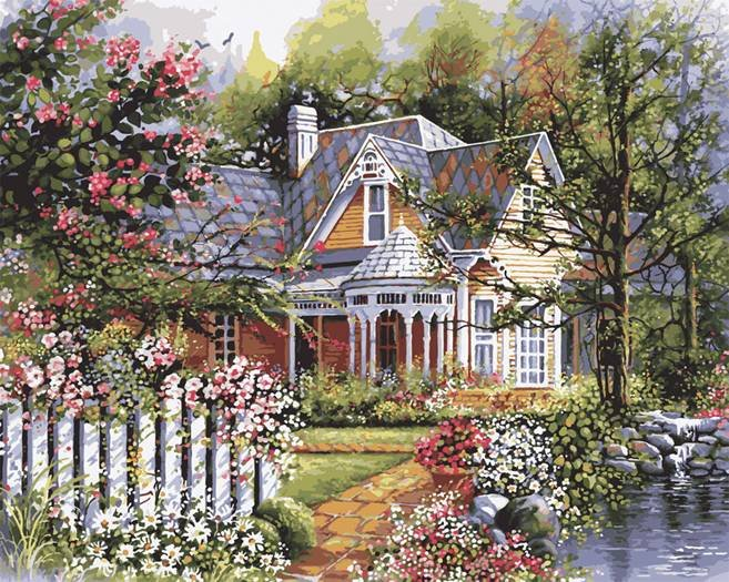 Image Result For Home And Garden Wallpapera