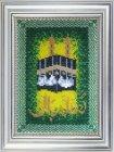 Набор для вышивания бисером Вышивальная мозаика 115рвм Кааба